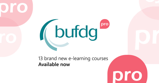 13 new e-learning modules